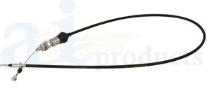 Case IH Throttle Cable Parts
